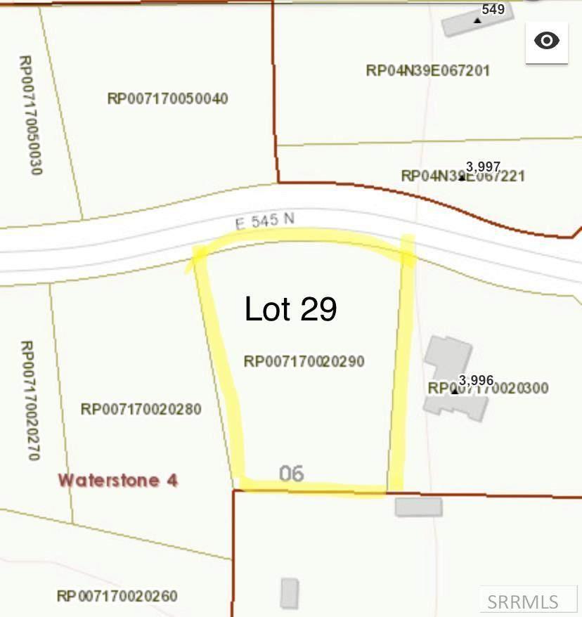 L29 Blk2 545 N - Photo 1
