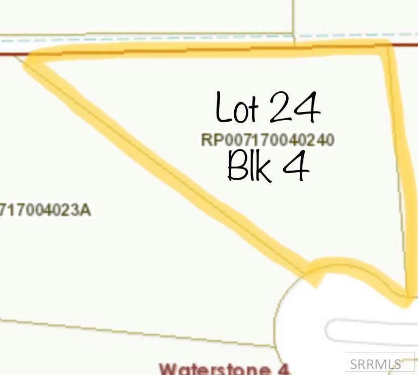 L24 BLK4 545 N - Photo 1