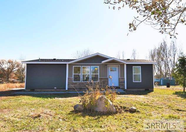 3414 E 480 N, Lewisville, ID 83442 (MLS #2125773) :: Team One Group Real Estate