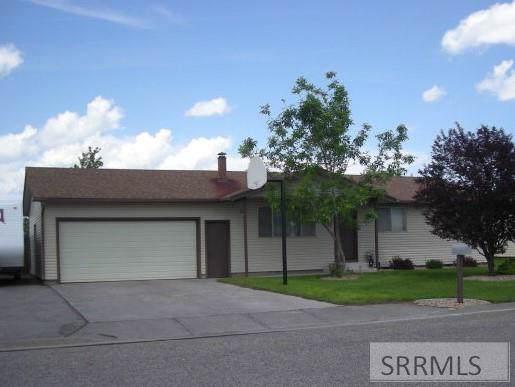 4355 E Greenwillow Lane, Idaho Falls, ID 83401 (MLS #2126391) :: Silvercreek Realty Group