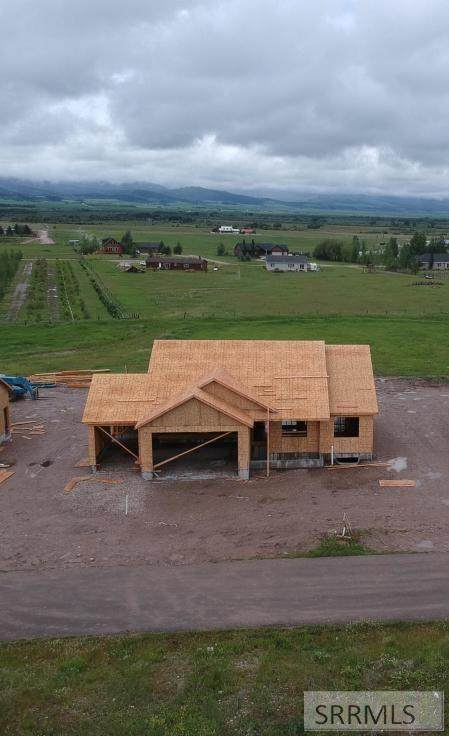 2256 Ironwood Drive, Driggs, ID 83422 (MLS #2130524) :: The Group Real Estate