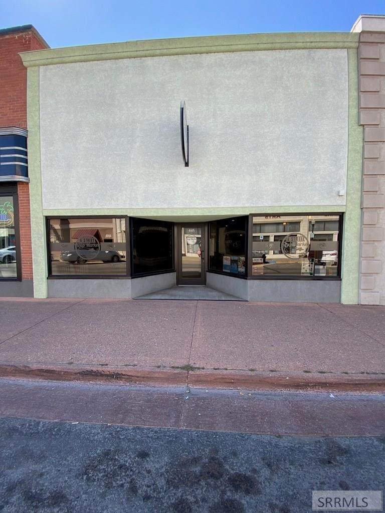 445 A Street - Photo 1