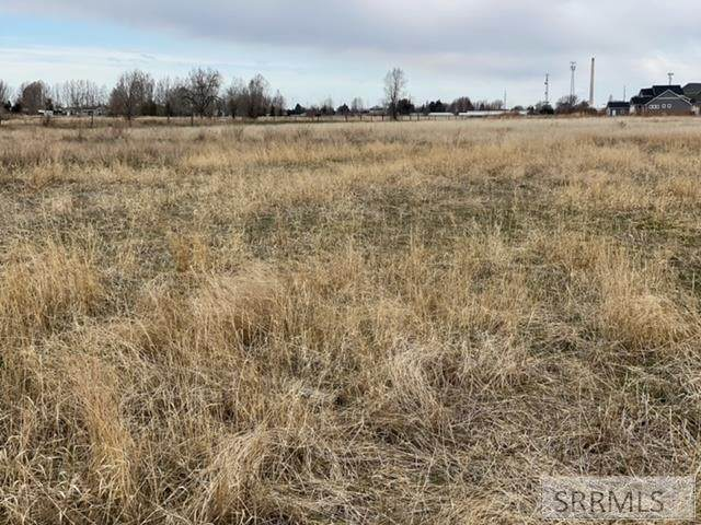 TBD 4100 E, Rigby, ID 83442 (MLS #2135812) :: The Perfect Home