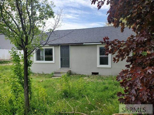 351 W 1 S, Rigby, ID 83201 (MLS #2136869) :: The Perfect Home