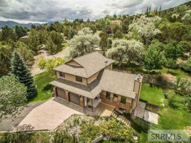 1450 Tumbleweed Trail, Pocatello, ID 83204 (MLS #2137311) :: The Perfect Home