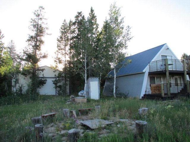 4052 Kickapoo Lane, Island Park, ID 83429 (MLS #2139210) :: The Perfect Home
