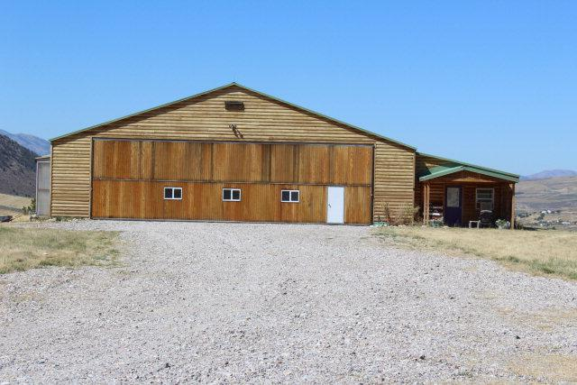 10747 Airpark West Road, Lava Hot Springs, ID 83246 (MLS #201531) :: The Perfect Home-Five Doors