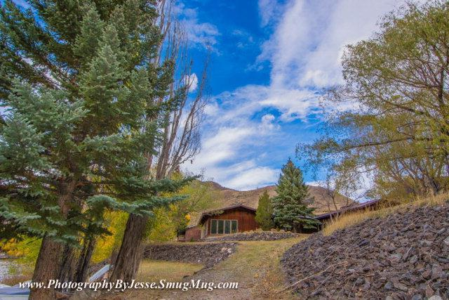 10 Shoreline Drive, Salmon, ID 83467 (MLS #2103715) :: The Group Real Estate