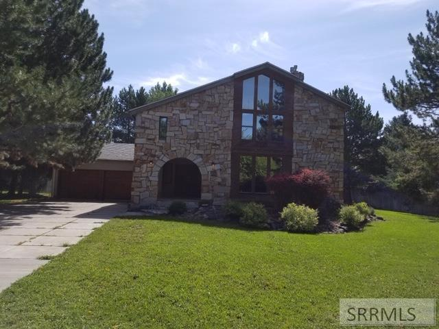 1375 York Drive, Blackfoot, ID 83221 (MLS #2121008) :: The Group Real Estate