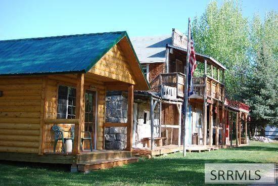 98 N 5050 E, Ririe, ID 83443 (MLS #2130733) :: The Perfect Home
