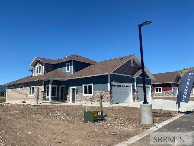 75 Creekside Lane #3, Swan Valley, ID 83449 (MLS #2131342) :: Team One Group Real Estate