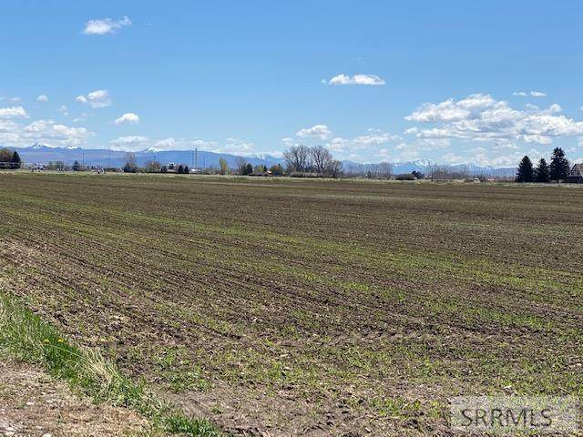 TBD 3800 E, Rigby, ID 83442 (MLS #2135814) :: The Perfect Home