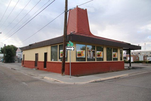 950 Park Avenue, Idaho Falls, ID 83402 (MLS #2104546) :: The Perfect Home-Five Doors