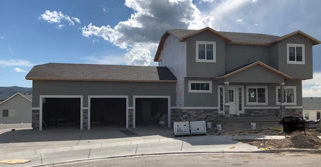411 Andesite Drive, Pocatello, ID 83201 (MLS #2119662) :: The Group Real Estate