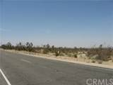 0 Vac/Fort Tejon Pav /Vic Avenue - Photo 1