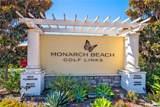 28 Monarch Beach Resort - Photo 49