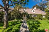 2367 Mandeville Canyon Road - Photo 4