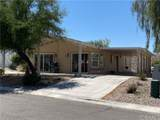 12600 Havasu Lake Rd. #94 Road - Photo 1