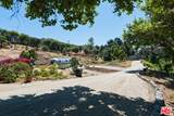 3525 Encinal Canyon Road - Photo 17