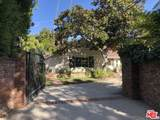 2150 Mandeville Canyon Road - Photo 2