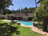 2150 Mandeville Canyon Road - Photo 33