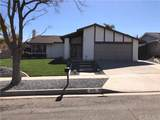 842 Sequoia Street - Photo 1