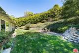 2940 Mandeville Canyon Road - Photo 37