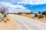 31470 Sierra Verde Road - Photo 2