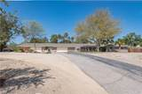 830 Peterson Ranch Road - Photo 1