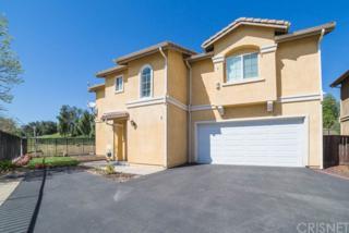 15151 Foothill Boulevard #1, Sylmar, CA 91342 (#SR17058457) :: Fred Sed Realty