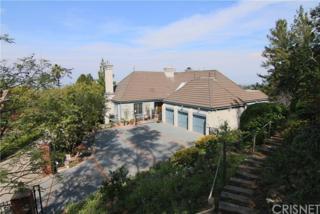 16290 Dorilee Lane, Encino, CA 91436 (#SR17059309) :: Fred Sed Realty