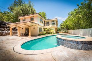 4507 Balboa Avenue, Encino, CA 91316 (#SR17061325) :: Fred Sed Realty