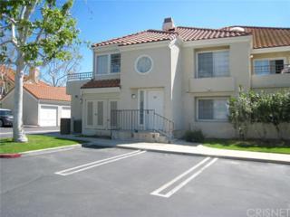 4240 Lost Hills Road #2806, Calabasas, CA 91301 (#SR17061455) :: Fred Sed Realty