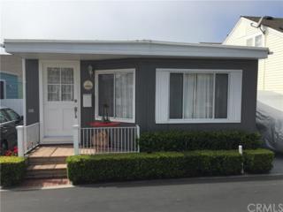 26 Drake Street #99, Newport Beach, CA 92663 (#NP17061485) :: Fred Sed Realty