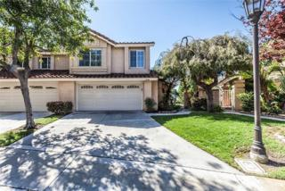 28982 Canyon Rim Drive #243, Lake Forest, CA 92679 (#OC17061651) :: Fred Sed Realty