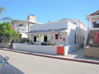 120 46th Street, Newport Beach, CA 92663 (#NP17060660) :: Fred Sed Realty