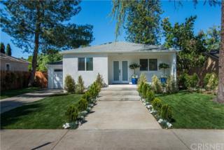 18031 Martha Street, Encino, CA 91316 (#SR17061148) :: Fred Sed Realty