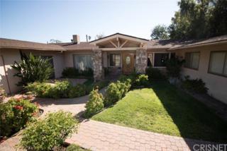 4934 Collett Avenue, Encino, CA 91436 (#SR17061793) :: Fred Sed Realty