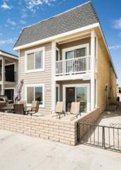 402 E Oceanfront, Newport Beach, CA 92661 (#NP17055359) :: Fred Sed Realty