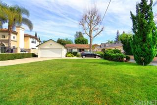 5164 Gloria Avenue, Encino, CA 91436 (#SR17056459) :: Fred Sed Realty