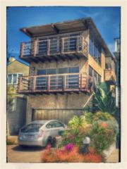 940 Acapulco Street, Laguna Beach, CA 92651 (#OC17062028) :: Fred Sed Realty