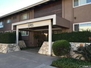 1745 Maple Avenue #66, Torrance, CA 90503 (#SB17064547) :: Allison James Estates and Homes