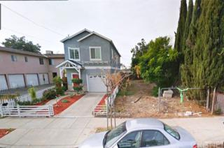 0 Hewitt Street, San Fernando, CA 91340 (#SR17074716) :: Fred Sed Realty