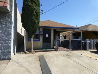 11408 Laurel Canyon Boulevard, San Fernando, CA 91340 (#SR17080317) :: Fred Sed Realty