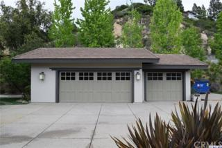 5410 Arroyo Summit Drive, La Canada Flintridge, CA 91011 (#317003447) :: Fred Sed Realty