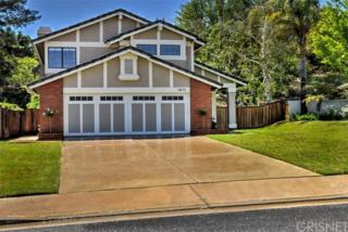 3831 Cottonwood Grove Trail, Calabasas, CA 91301 (#SR17085908) :: Fred Sed Realty