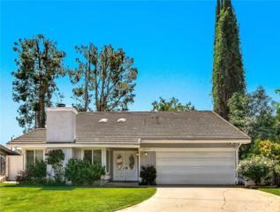 26910 Garret Drive, Calabasas, CA 91301 (#SR17084189) :: Fred Sed Realty