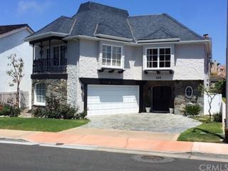660 Harbor Island Drive, Newport Beach, CA 92660 (#NP17086373) :: Fred Sed Realty