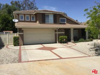 15021 Briarhill Drive, Sylmar, CA 91342 (#17223662) :: Fred Sed Realty