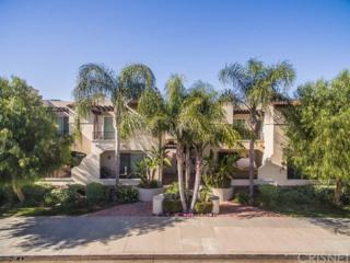 5753 White Oak Avenue #16, Encino, CA 91316 (#SR17087340) :: Fred Sed Realty